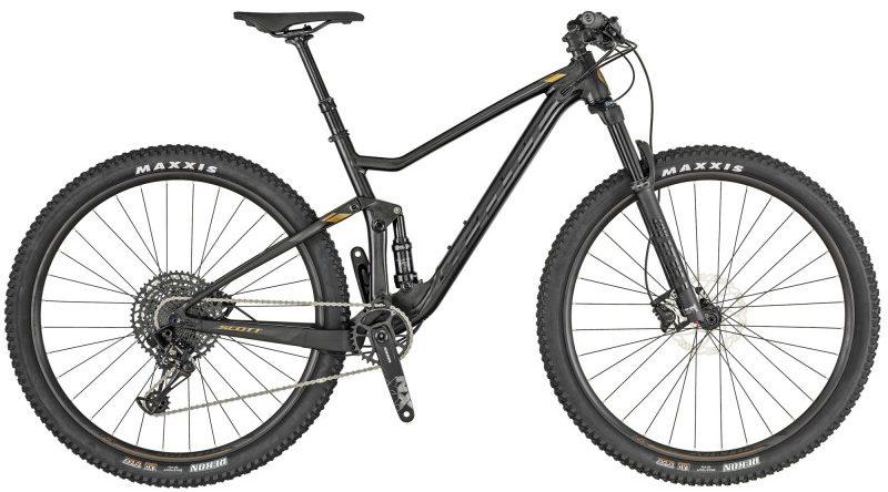 Scott Spark 950 - rower trail do 13000 zł