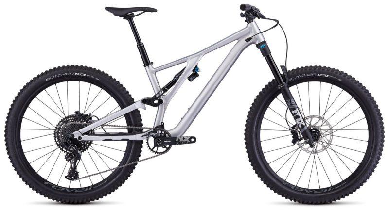 Specialized Stumpjumper EVO Comp Alloy 27.5 - rower enduro do 15000 zł