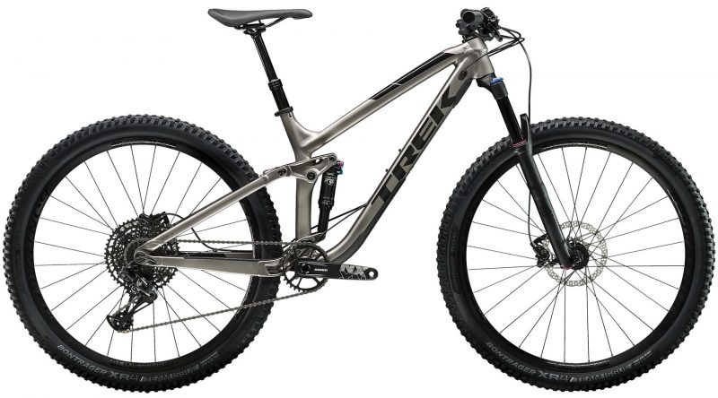 Trek Fuel EX 7 29 - rower trail do 13000 zł