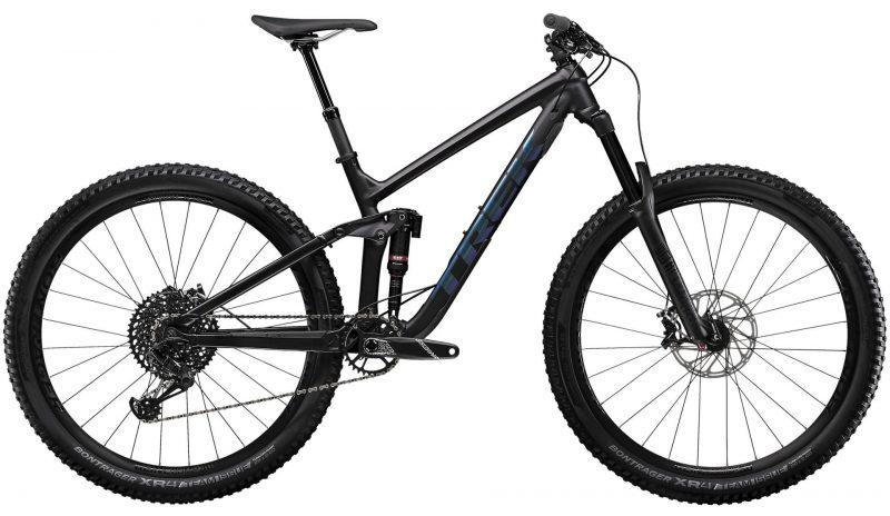 Trek Slash 8 - rower enduro do 14000 zł