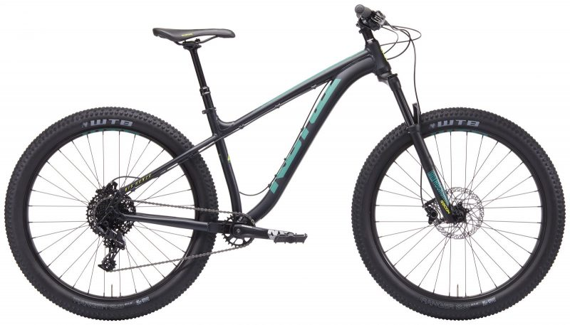 Kona Big Honzo - hardtail enduro do 6000 zł