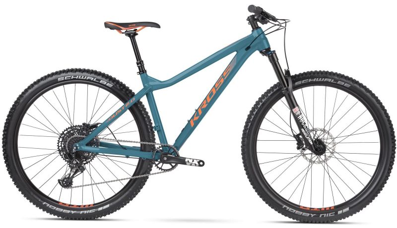 Kross Dust 2.0 - hardtail trail do 7000 zł