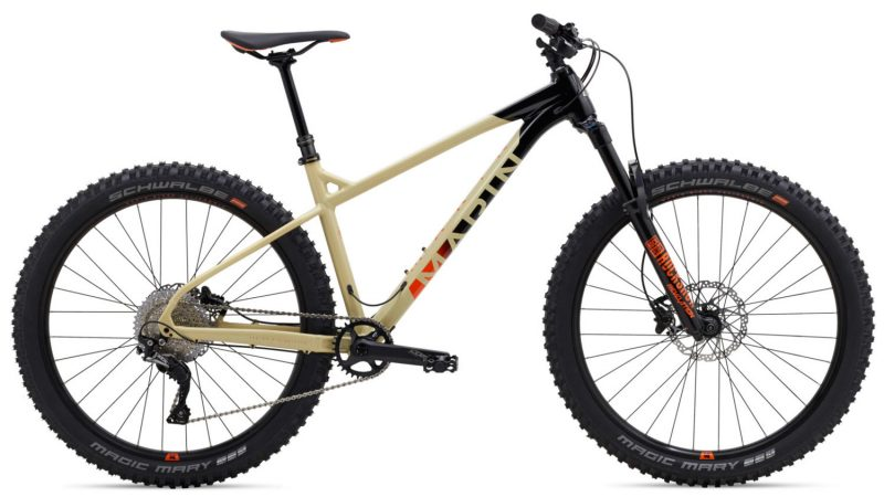 Marin San Quentin 3 - hardtail enduro do 7000 zł