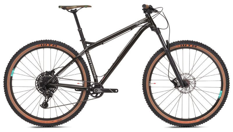 NS Bikes Eccentric Cromo - hardtail trail do 7000 zł