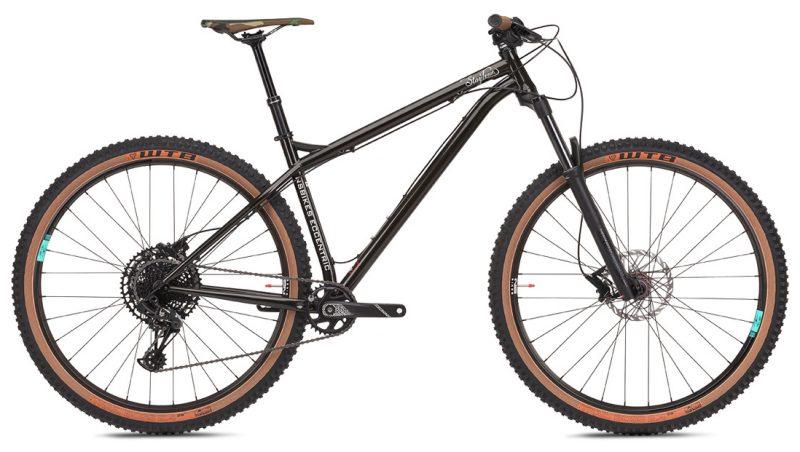 NS Bikes Eccentric Cromo - hardtail trail do 7000 zł
