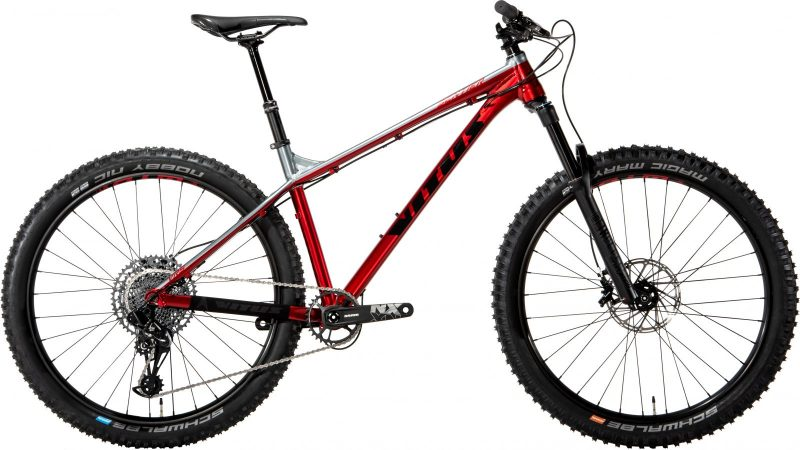 Vitus Sentier 27 VRS - hardtail enduro do 7000 zł