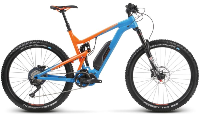 E-bike enduro do 20000 zł: Kross Soil Boost 2.0
