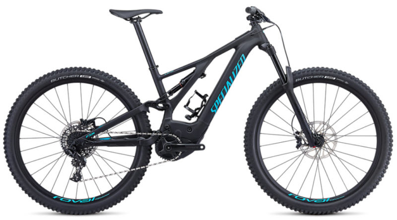 E-bike enduro do 20000 zł: Specialized Turbo Levo