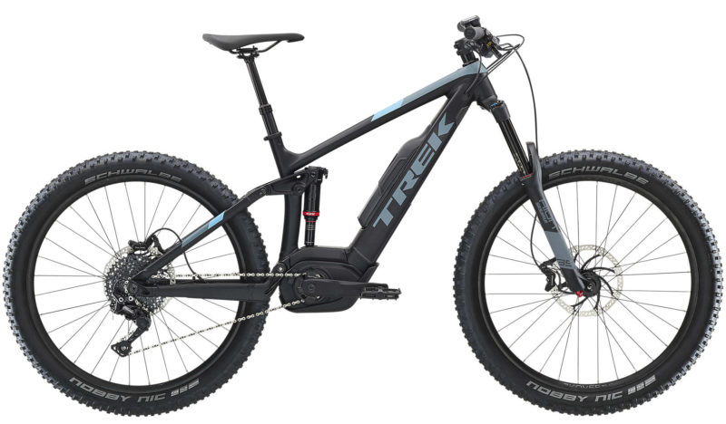 E-bike enduro do 18000 zł: Trek Powerfly LT 4 Plus