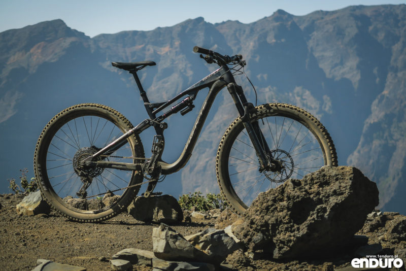 Whyte G-170C RS 29er test 2019