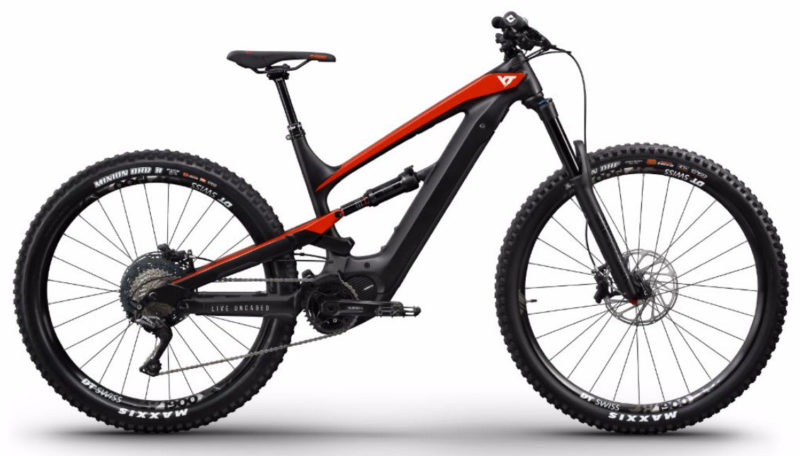 E-bike enduro do 20000 zł: YT Industries Decoy CF Base