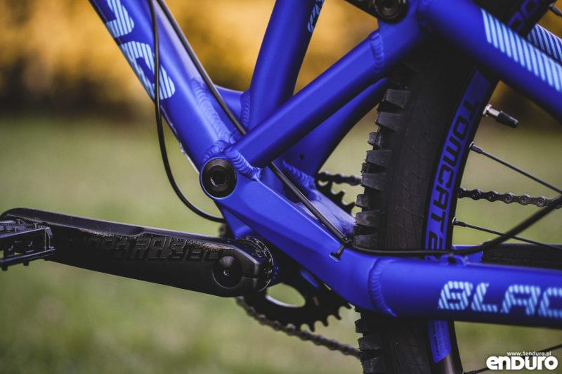 Dartmoor Blackbird Evo 29 2019 - bikeporn