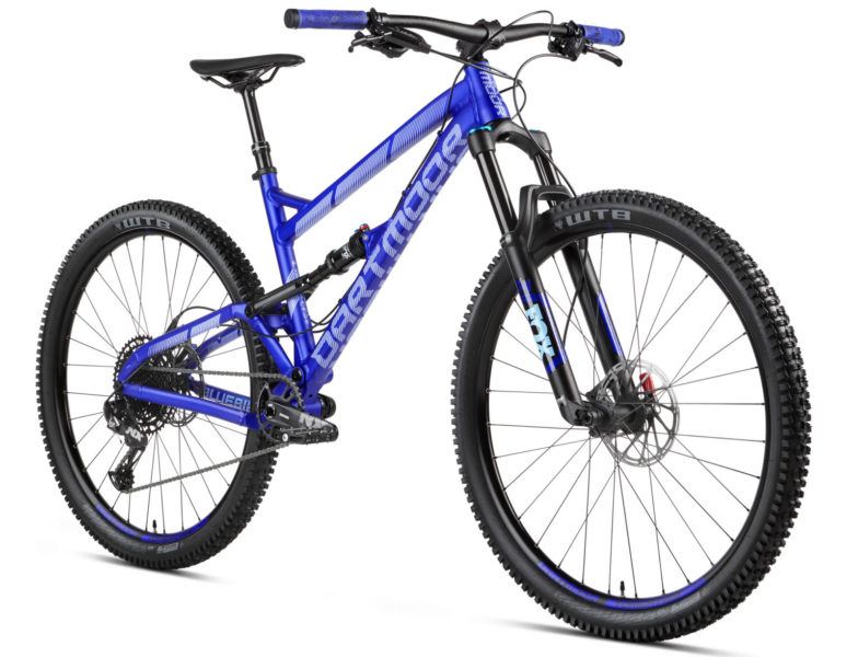 Dartmoor Bluebird Pro 29 - 8799 zł