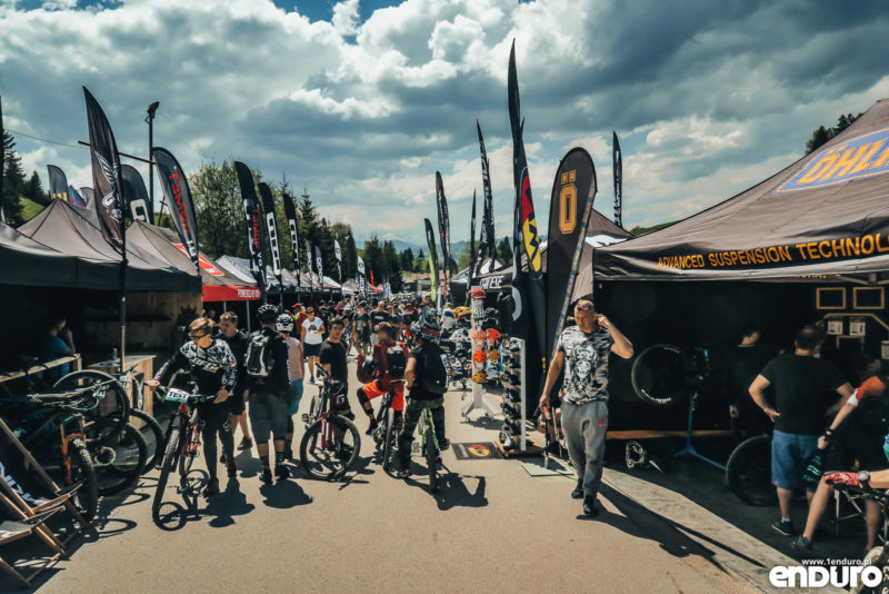 Festiwal JoyRide Kluszkowce 2019