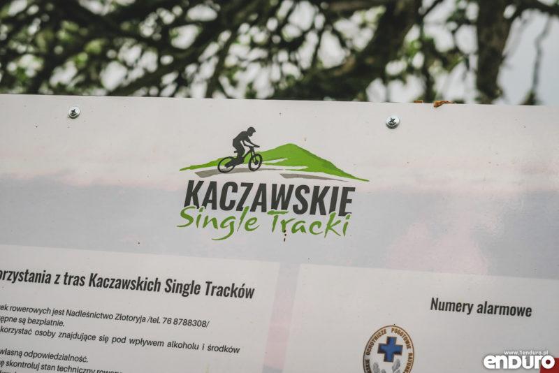 Kaczawskie Single Tracki / Ścieżki