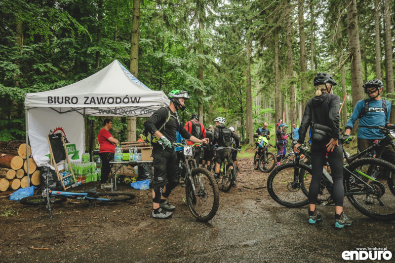 Whyte Enduro MTB Series Przesieka 2019