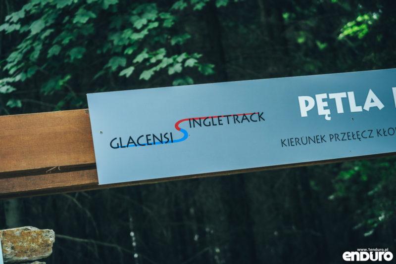 Singletrack Glacensis Kłodzko