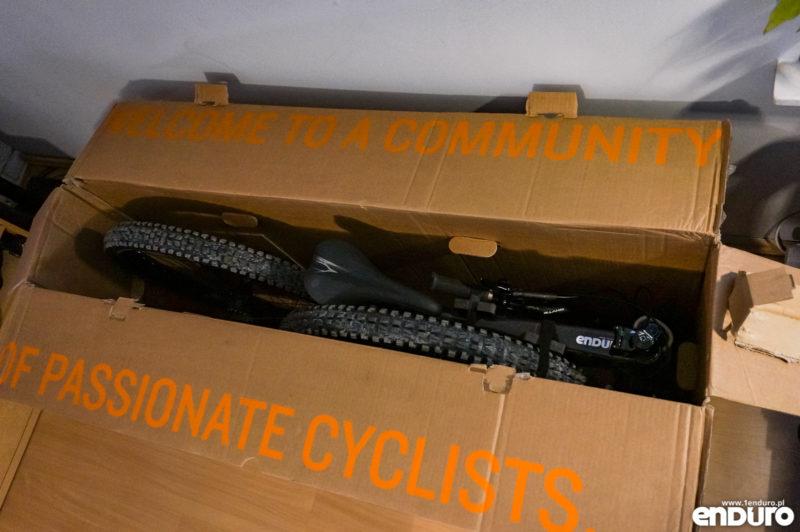 Rower w samolocie - pakowanie - karton czy torba