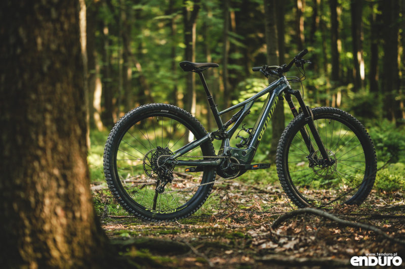 Specialized Turbo Levo Comp 2019