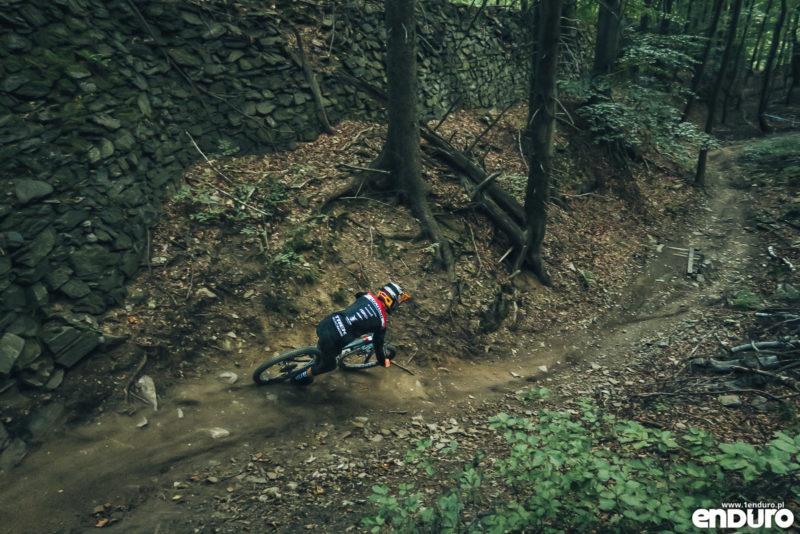 Enduro MTB Series Srebrna Góra 2019