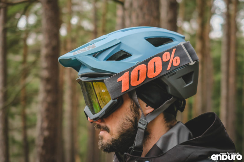 IXS Trigger AM - test kasku