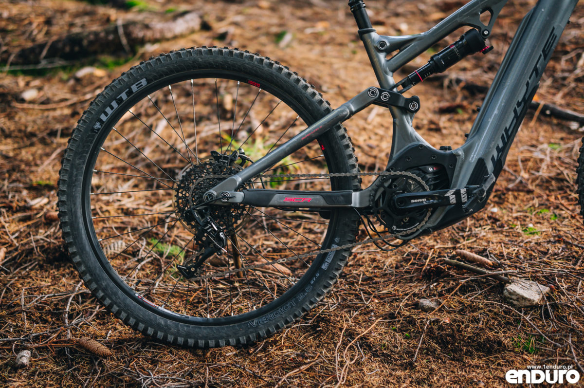 Whyte S-150 S 2020