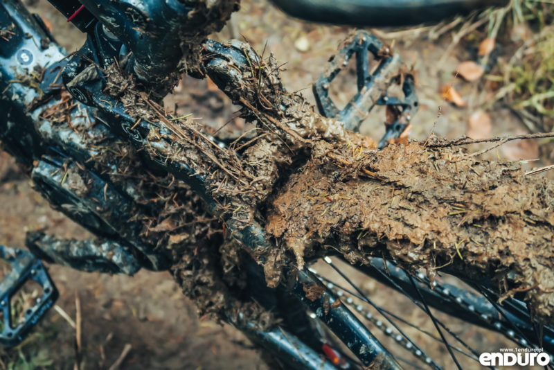 Whyte E-150 S 2020 - test