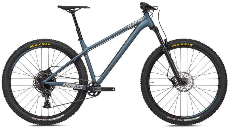 NS Bikes Eccentric Alu - hardtail trail / enduro do 6000 zł