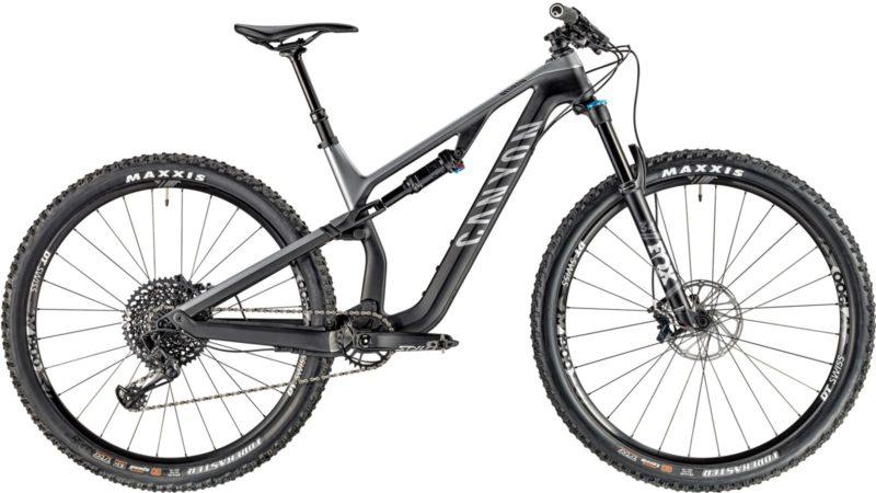 Canyon Neuron CF 8.0 2020 - rower XC/trail do 13000 zł