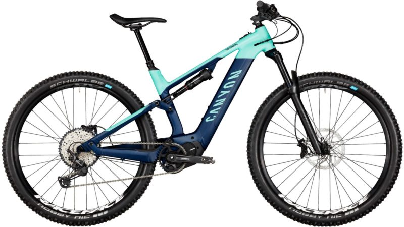 Canyon Neuron:ON 7.0 - elektryczny rower ścieżkowy do 16000 zł