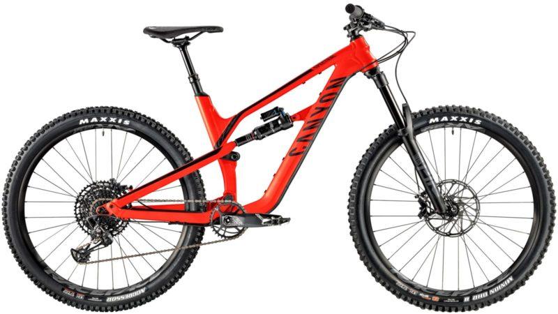 Canyon Spectral AL 5.0 2020 - rower enduro / all-mountain do 1000 zł