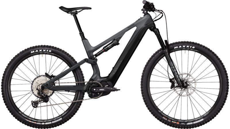 Canyon Spectral:ON CF 7.0 - elektryczny rower enduro do 20000 zł