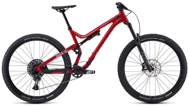 Commencal Meta AM 29 Ride 2020 - rower enduro do 13000 zł