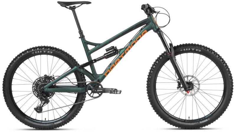 Dartmoor Blackbird 27,5 Evo 2020 - rower enduro do 9000 zł