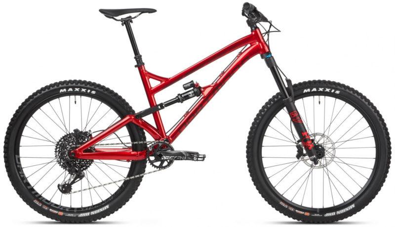 """Dartmoor Blackbird Pro 27.5"""" - rower enduro do 12000 zł"""