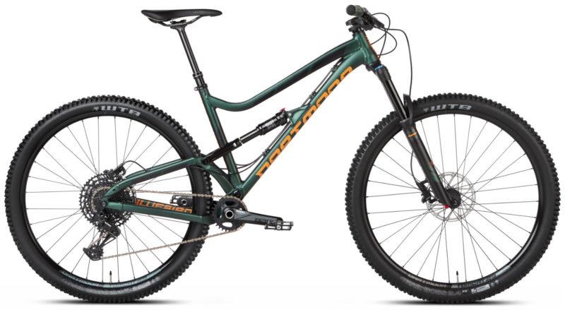 Dartmoor Bluebird Evo 29 2020 - rower trail / enduro do 7000 zł
