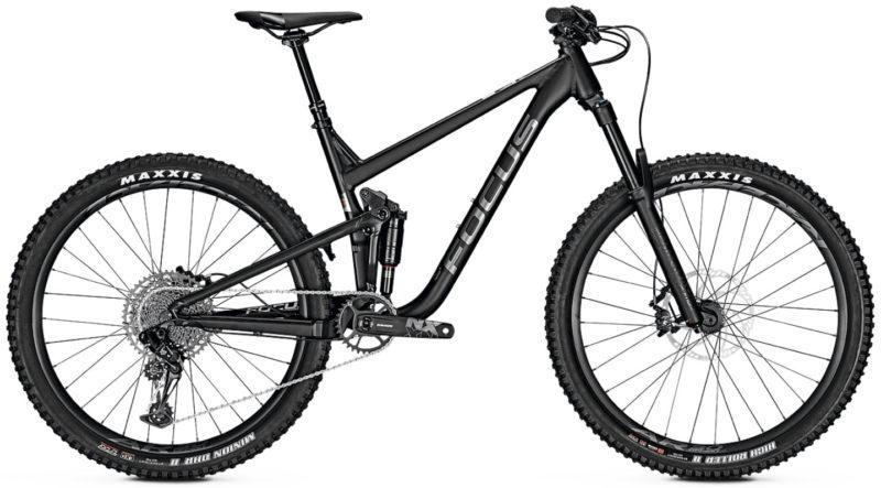 Focus JAM 6.7 Seven 2020 - rower all-mountain / enduro do 10000 zł
