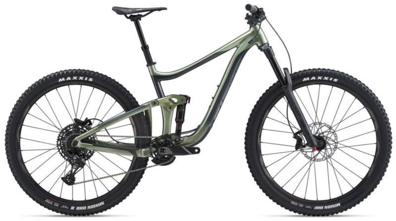 Giant Reign 29 2 2020 - rower enduro do 13000 zł