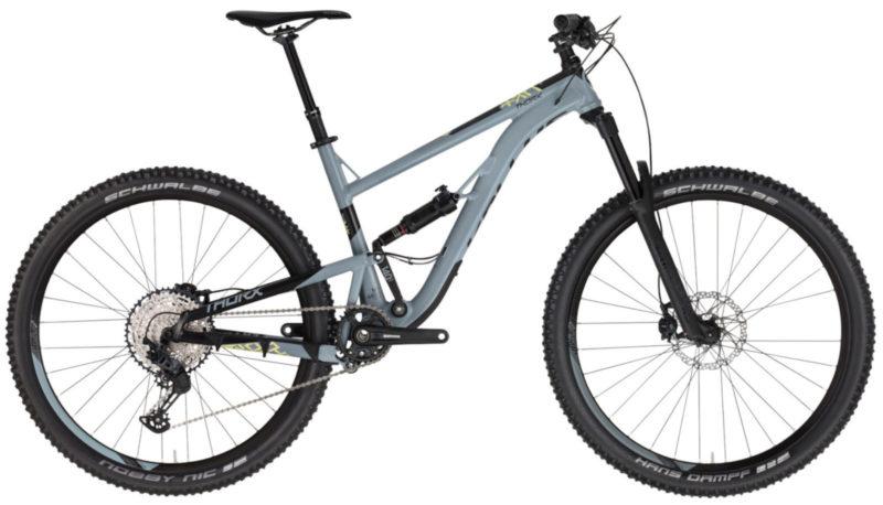 Kellys Thorx 30 29 2020 - trail / enduro do 10000 zł