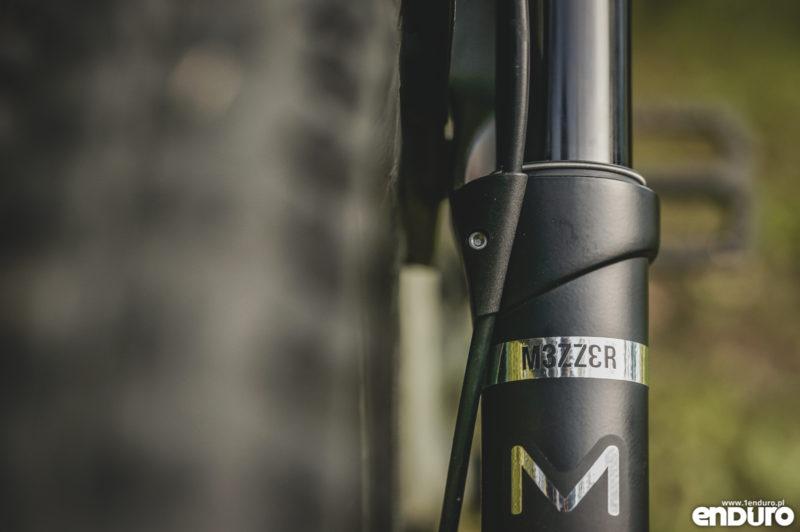 Manitou Mezzer Pro 2020 - test