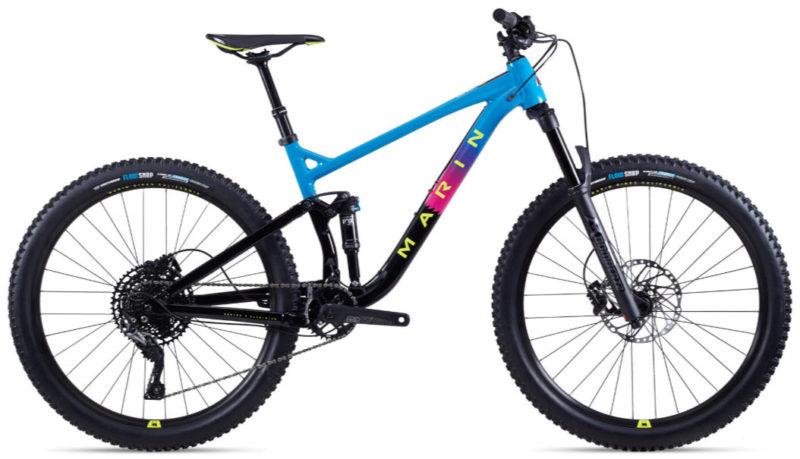 Marin Hawk Hill 3 - rower MTB trail do 10000 zł