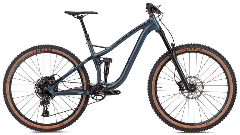 NS Bikes Snabb 150 2020 - rower enduro 29er do 11000 zł