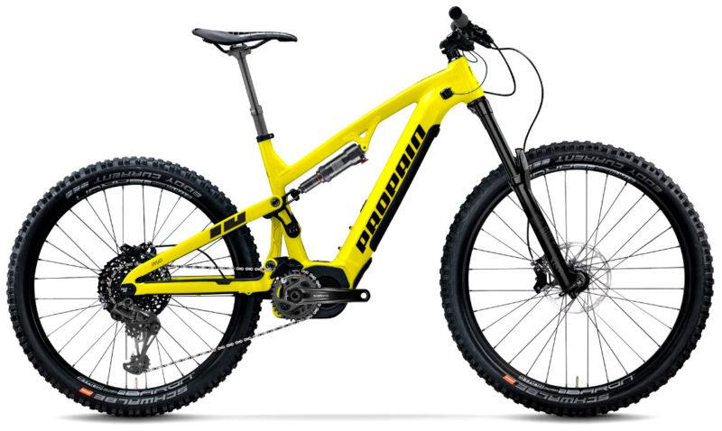 Propain Ekano 150 Start - elektryczny rower enduro do 20000 zł