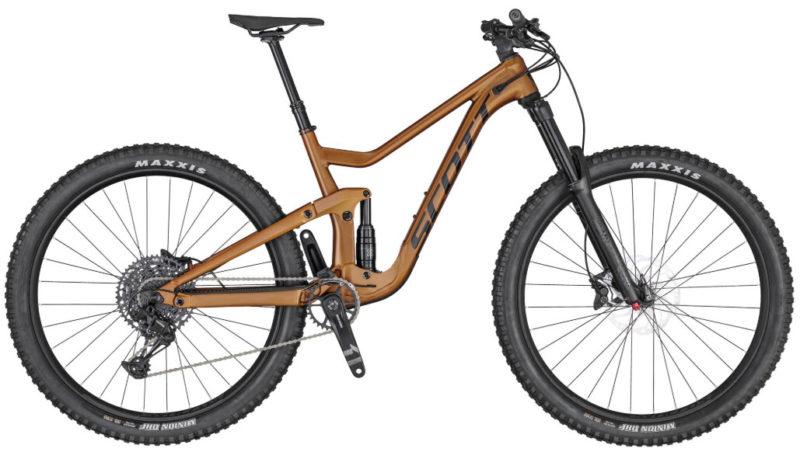 Scott Ransom 930 2020 - rower enduro 29er do 13000 zł