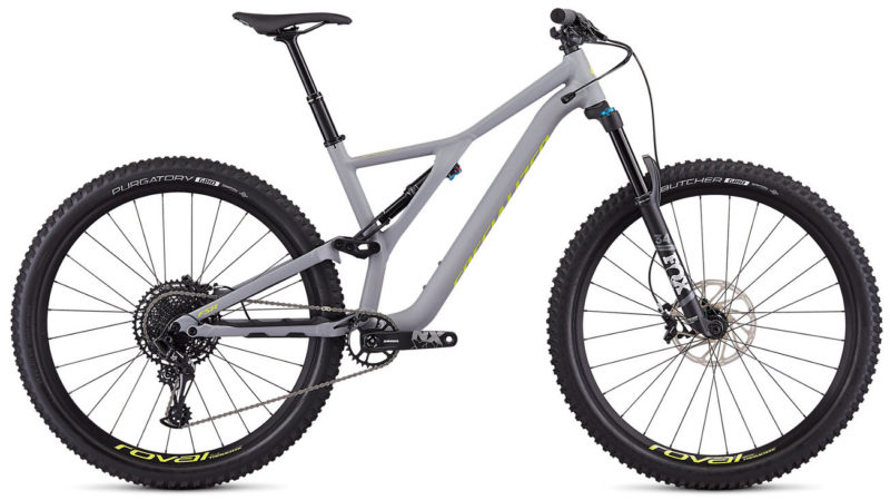 Specialized Stumpjumper Comp 29 - rower all-mountain do 14000 zł