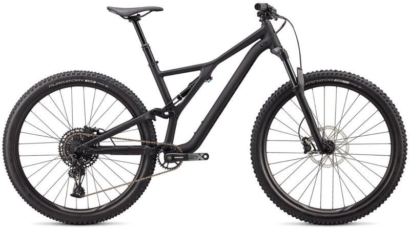 Specialized Stumpjumper ST 2020 - rower ścieżkowy do 10000 zł