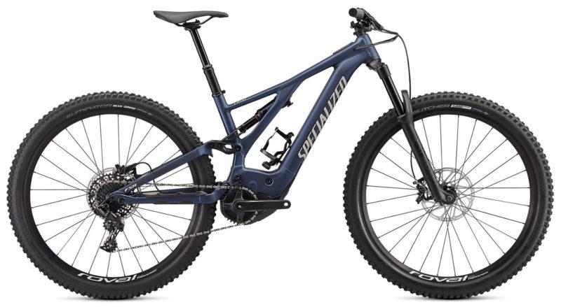 Specialized Turbo Levo - elektryczny rower enduro do 20000 zł