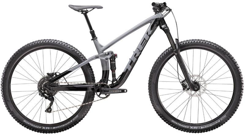 Trek Fuel EX 5 - rower trailowy do 10000 zł