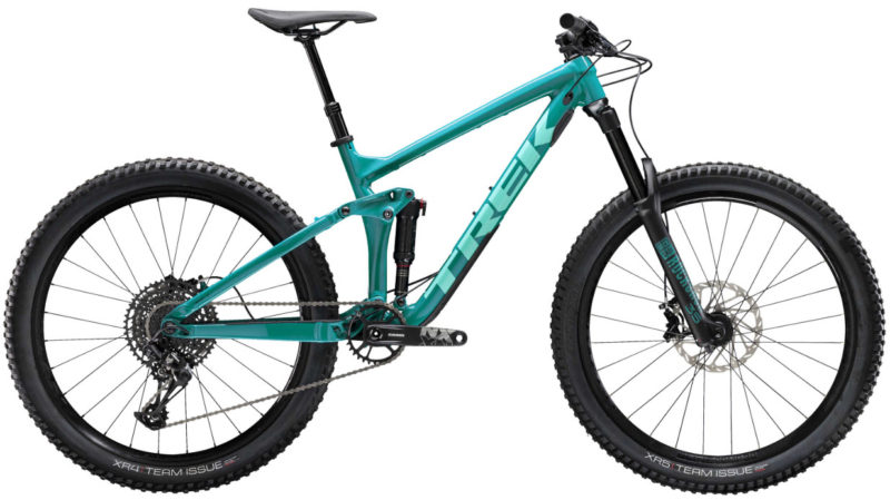 Trek Remedy 7 2020 - rower enduro / all-mountain do 12000 zł