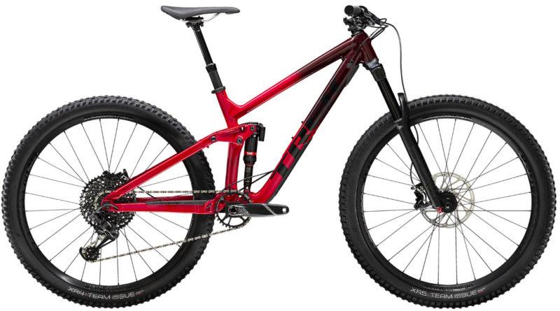 Trek Slash 8 2020 - rower enduro do 14000 zł
